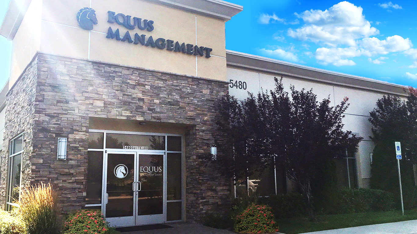 Equus Management Group Reno Office
