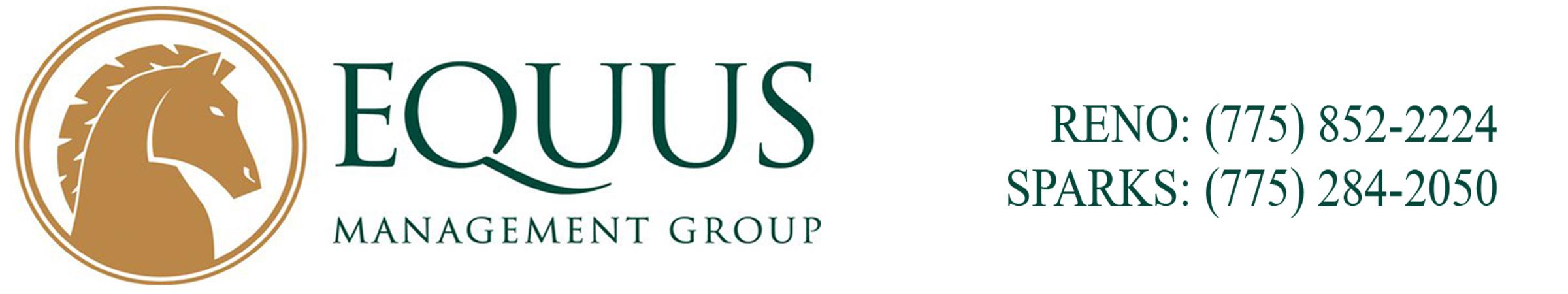 Equus Mangement Groups Credentialed Community Managers In Reno Nevada