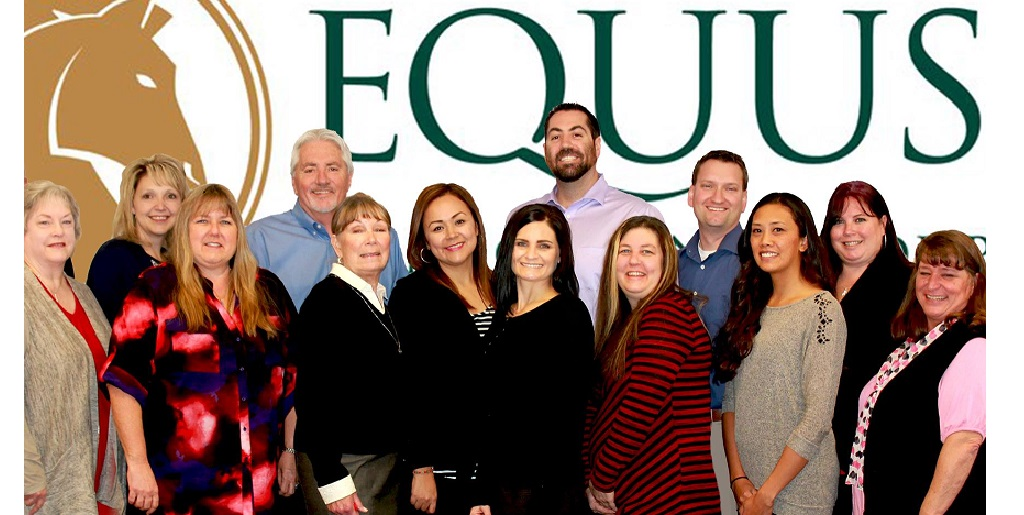 Equus Management Group Reno executive team and Reno community assoociation managers